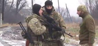 Военные заявили о новом оружии РФ на Донбассе