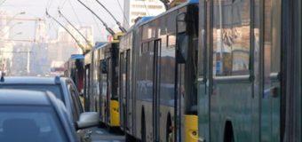 В Киеве меняют маршруты троллейбусов по совету Всемирного банка