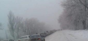 Дончанин заснял проезд через блокпосты из «ДНР». Видео