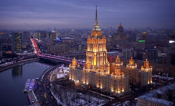 Опубликованы «запретные» снимки с дрона из разных городов мира. Фото
