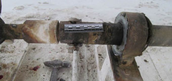 На заводе в Донецкой области погиб рабочий