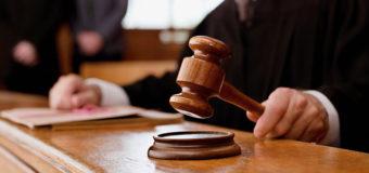 В Одессе избили и оплевали судью