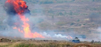 В Одесской области жители постоянно слышат взрывы