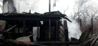 В Киеве на пожаре погибли четверо детей