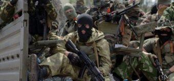 Боевики «ЛДНР» полюбили Украину