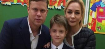Экс-супруг Татьяны Булановой  рассказал о домашних разборках