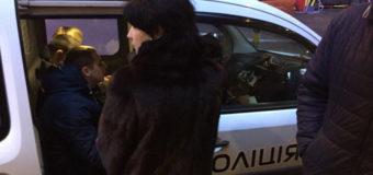 У депутата Киевсовета украли черный кошелек с деньгами