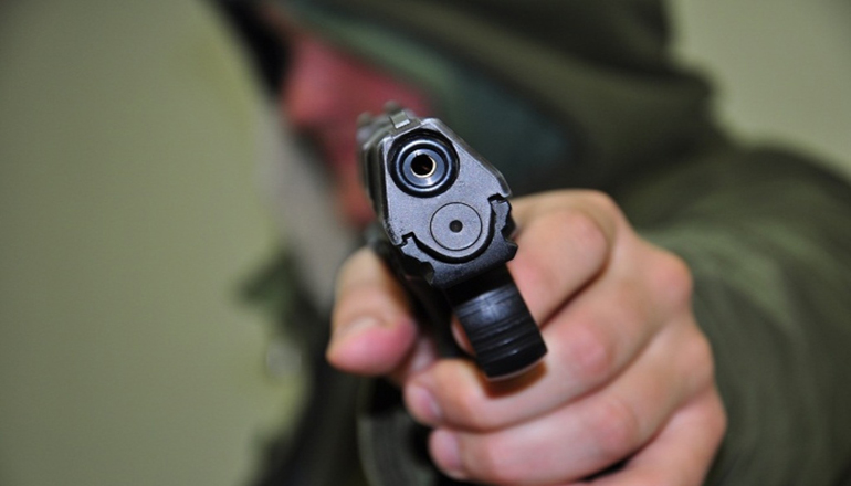 Стрельба в Одессе: охранника ночного клуба ранили в голову
