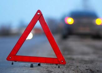 В Ужгороде на «переходе смерти » пьяный сотрудник СБУ сбил двух людей