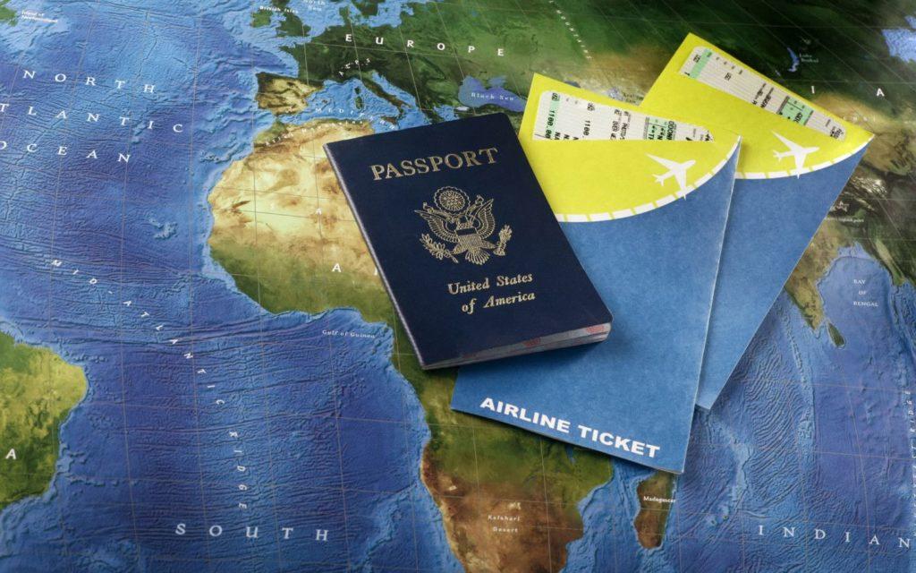 Виза в ОАЭ и нюансы ее быстрого получения