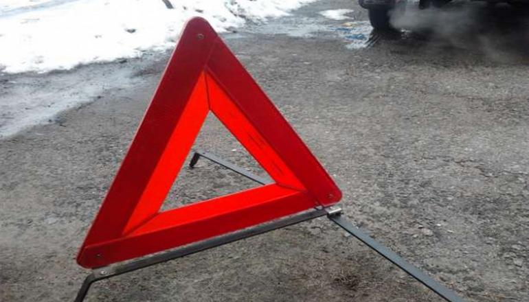 ДТП в Киеве: у правоохранителей — тяжелые травмы