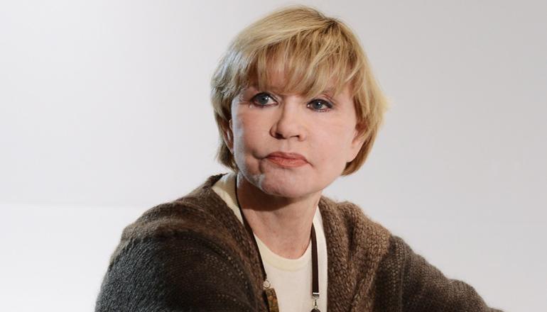 Известная актриса попала в ДТП