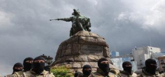 Киев признали самым опасным городом Европы
