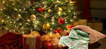 Актуально: взять кредит наличными к Новому году может даже безработный