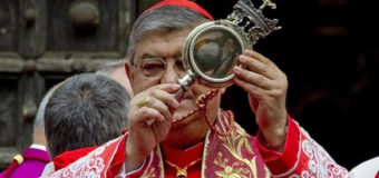 Католики предрекли катастрофу в 2017 году