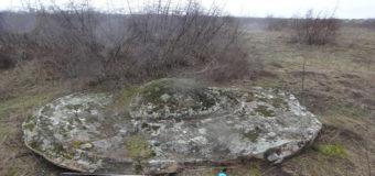 В Нагорном Карабахе обнаружили «каменные НЛО». Фото