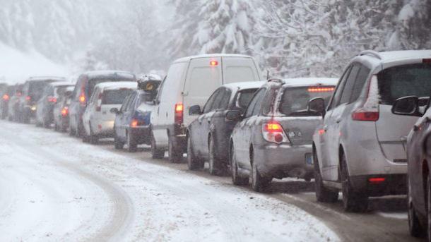 Полиция обратилась к водителям Украины