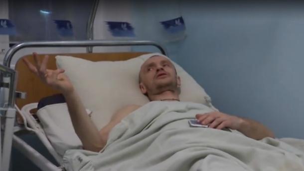 «Перестрелки» украинского нардепа вызвала ажиотаж с сети
