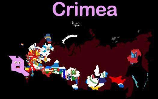 В США детям рассказывают о том, что Крым — это Россия. Видео