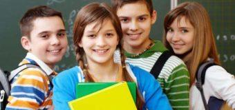 Украинским школьникам будут платить стипендии