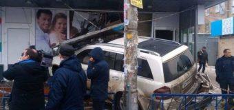 Неожиданно разворачивается расследование против киевского мажора в ДТП