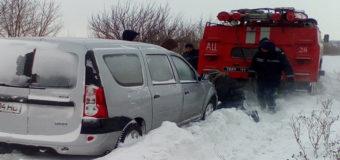 Одесский спасатель умер во время расчистки дорог от снега