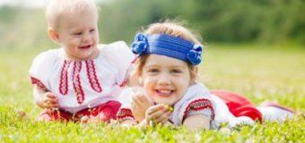 Сеть покорил список самых странных имен для украинских малышей