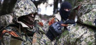 «ЛДНР» отправляет детей на войну