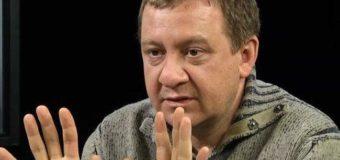 Журналист сделал скандальное заявление о возможности мира между Украиной и Россией