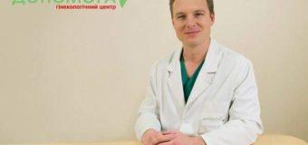 В киевской клинике разразился скандал на тему сепаратизма