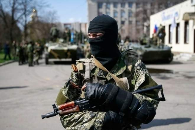 В сети тотально обсуждают страшный быт армии «ДНР»