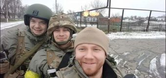 В сети обсуждают бойца «Азова», у которого нашли миллионы
