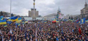 Украину готовят к третьему Майдану