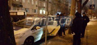 Во Владимирском соборе массовая драка: полиция задержала АТОшника