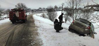 Из-за непогоды в Украине за сутки погибло восемь человек