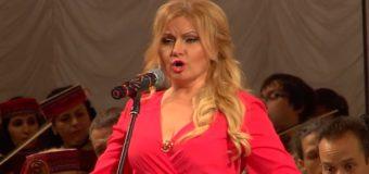 В Киеве напали и ограбили народную артистку Украины. Фото
