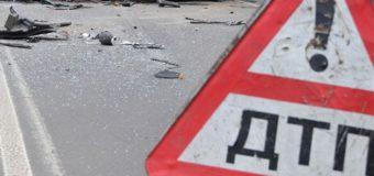 В Киеве произошла крупная смертельная авария с депутатом