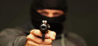 В Киеве неизвестный напал на почтовое отделение