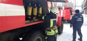 Взрыв на заводе в Киеве: есть пострадавшие