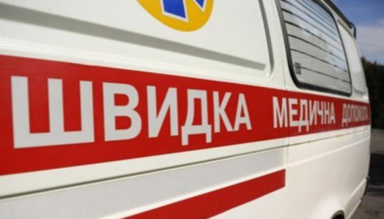 Взрыв в Хмельницкой области: погибла 8-летняя девочка