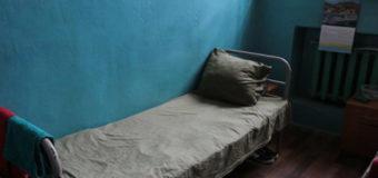 В киевском СИЗО до смерти избили задержанного парня