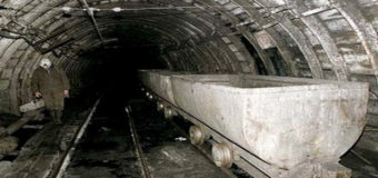 На Львовщине опять произошел обвал в шахте