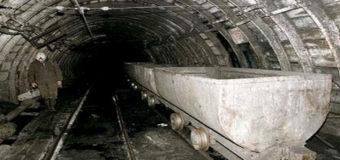 Во Львовской области произошел обвал в шахте