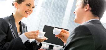 Не выпьешь кофе в зернах – не пойдет бизнес