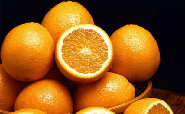 Крашеные апельсины в киевских супермаркетах шокировали сеть