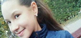 11-летних пропавших киевлянок нашли в другом городе. Фото