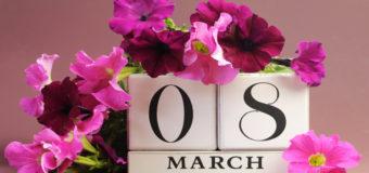 Петиция: Порошенко призывают сохранить для женщин праздник 8 марта