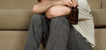 Трудоголизм и риск могут быть причиной мужской депресии