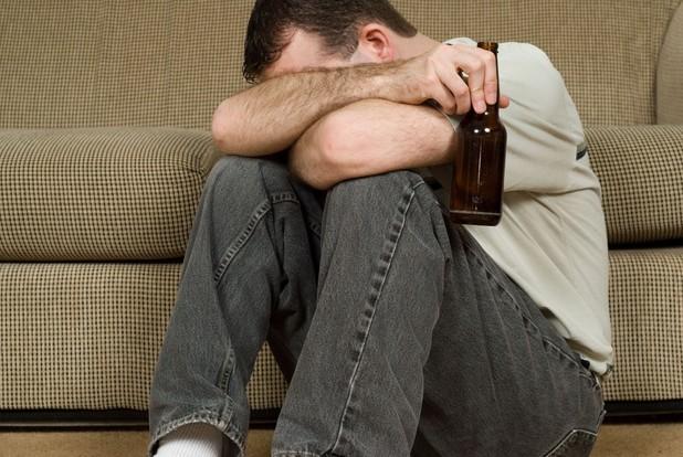 Причины и симптомы депрессии у мужчин