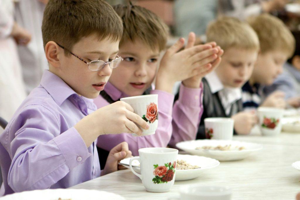 Расследование о питании украинских школьников поразило сеть